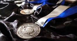 Hall of Fame Medals